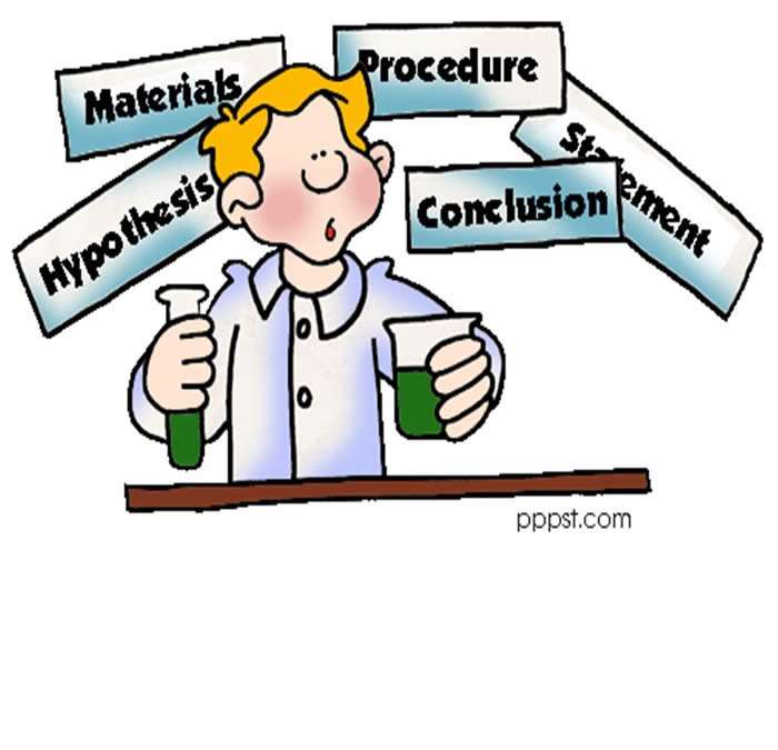 700x675 Scientist Clipart Science Student