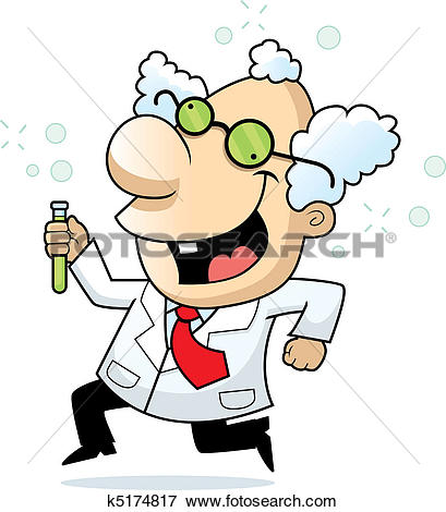 409x470 Scientists Clipart