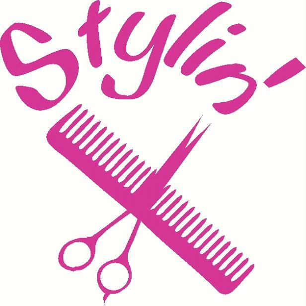 Scissor And Comb Clipart
