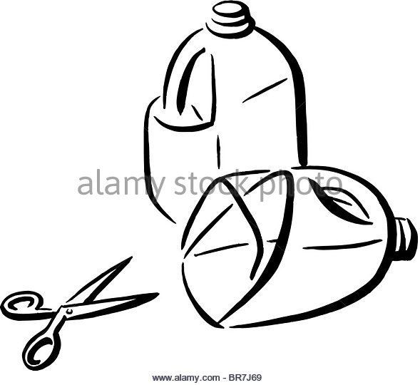 589x540 Cartoon Scissors Black And White Stock Photos Amp Images