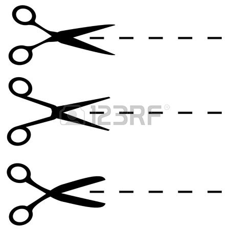 450x450 Isolated Scissors Clipart, Explore Pictures