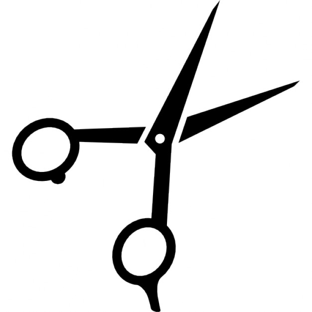626x626 Scissors Opened Tool Icons Free Download