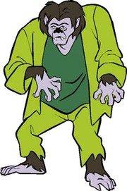 180x271 Scooby Doo Clip Art, Vector Scooby Doo