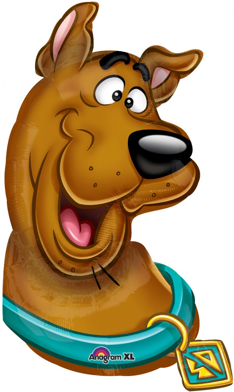 788x1320 Thanksgiving Clipart Scooby Doo