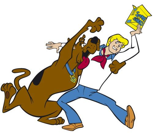 500x441 41 Best Scooby Doo Images Cartoon, Diy And Baking
