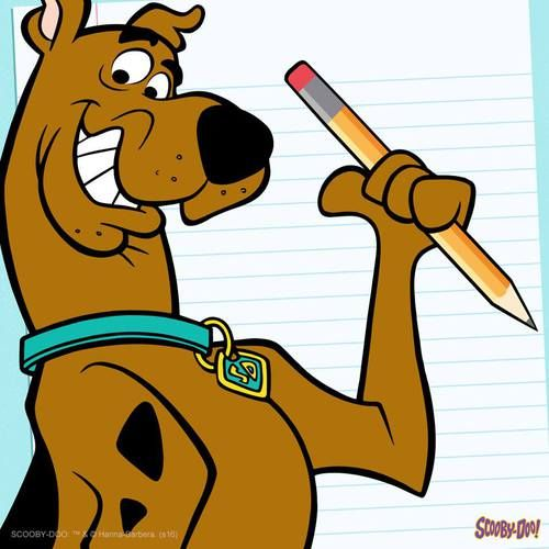 500x500 91 Best Scooby Doo Images Scooby Doo, Snacks
