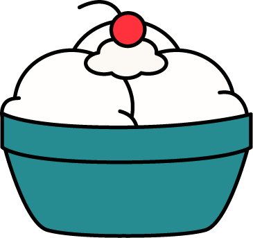 365x343 Ice Cream Clip Art