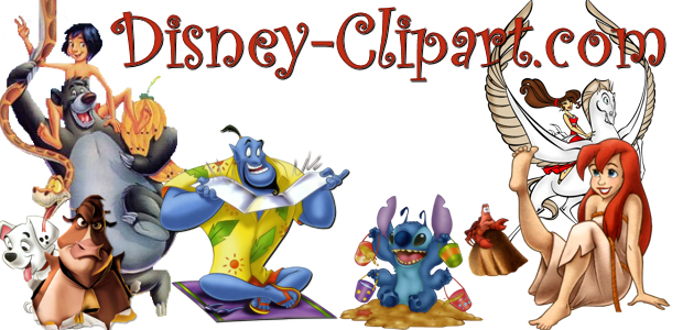 620x300 Disney Clipart High Quality Scrapbooking Clip Art Images Pictures
