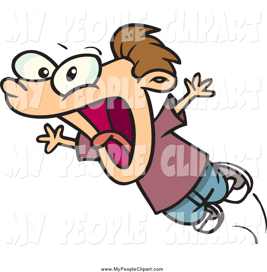 1024x1044 No Screaming Clipart
