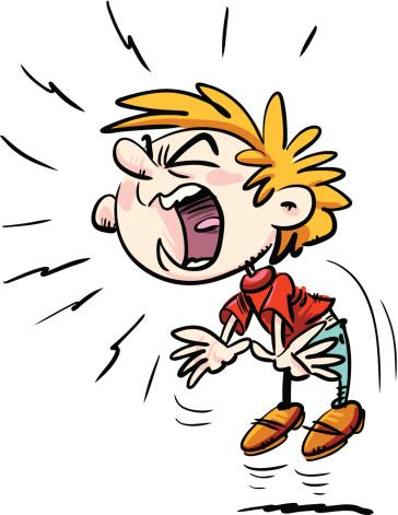 364x471 Kid Yelling Clipart Screaming Kid Ic3wky Clipart Bizbreaks