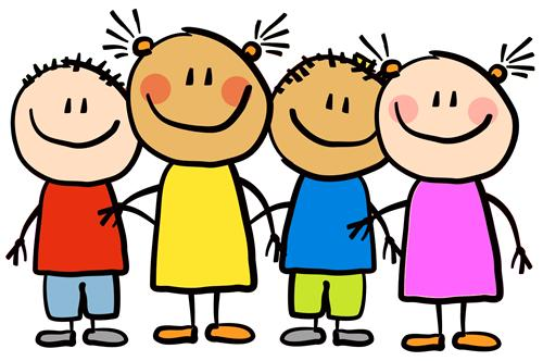 500x332 Early Childhood Education Clipart