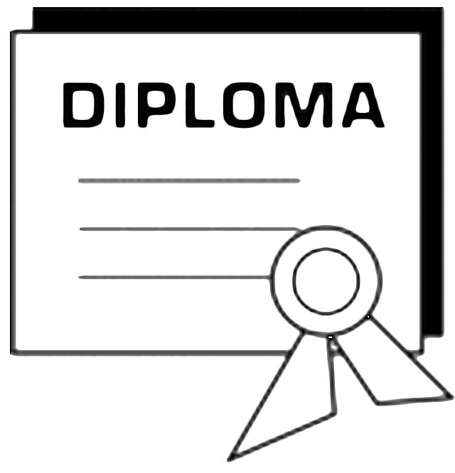 640x666 Top 77 Diploma Clip Art