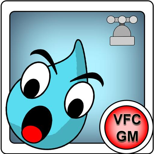 512x512 Water Drop Clipart Water Game