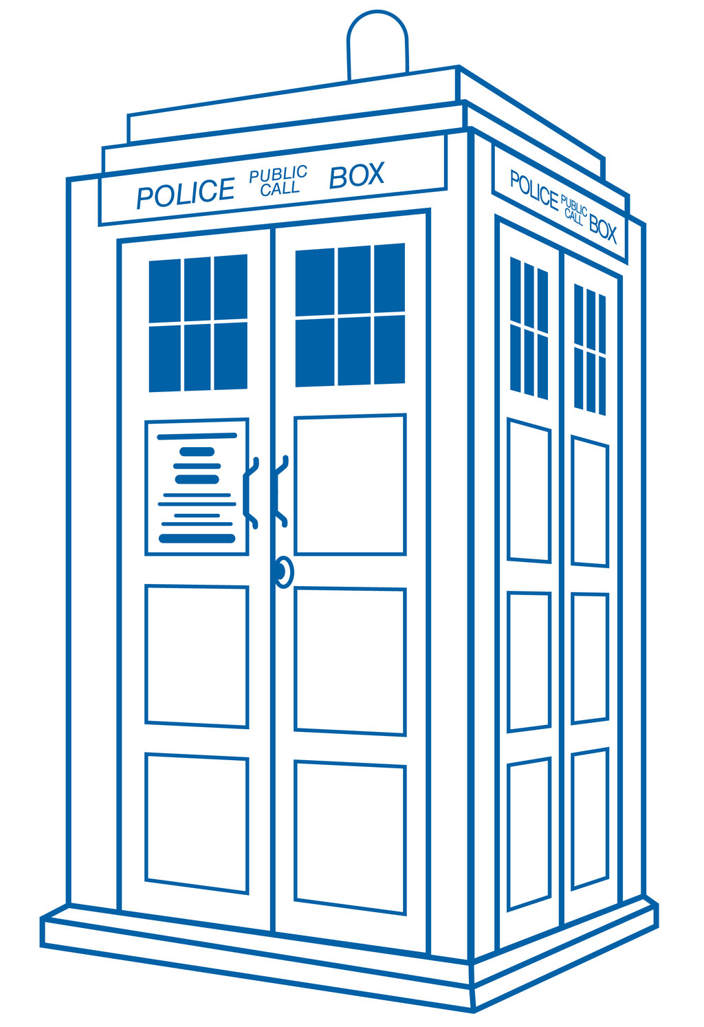 1024x1493 Doctor Who Screwdriver Clipart