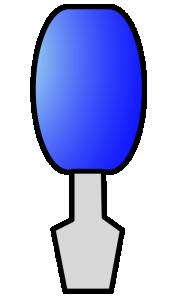 180x300 Philips Head Screwdriver Clip Art Download