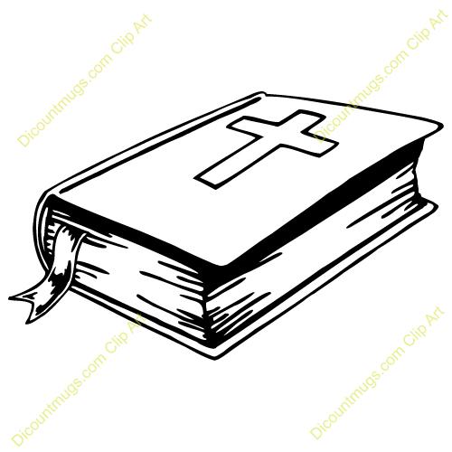 500x500 Scripture Clipart Closed