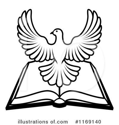 400x420 Bible Clipart