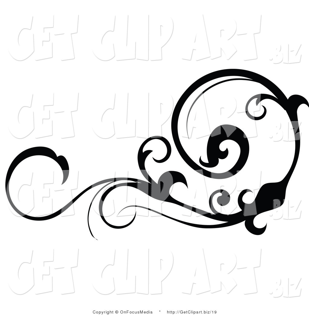 1024x1044 Scroll Design Clipart