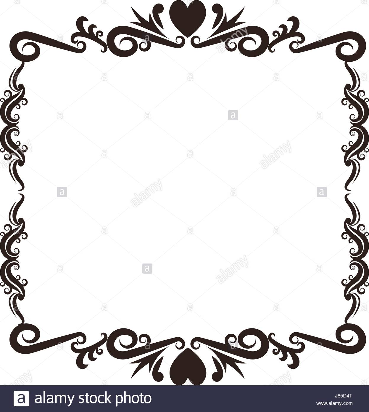 1247x1390 Vintage Baroque Frame Scroll Floral Ornament Border Retro Pattern
