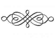 235x165 Gorgeous Design Ideas Scrollwork Clipart Free Clip Art Borders