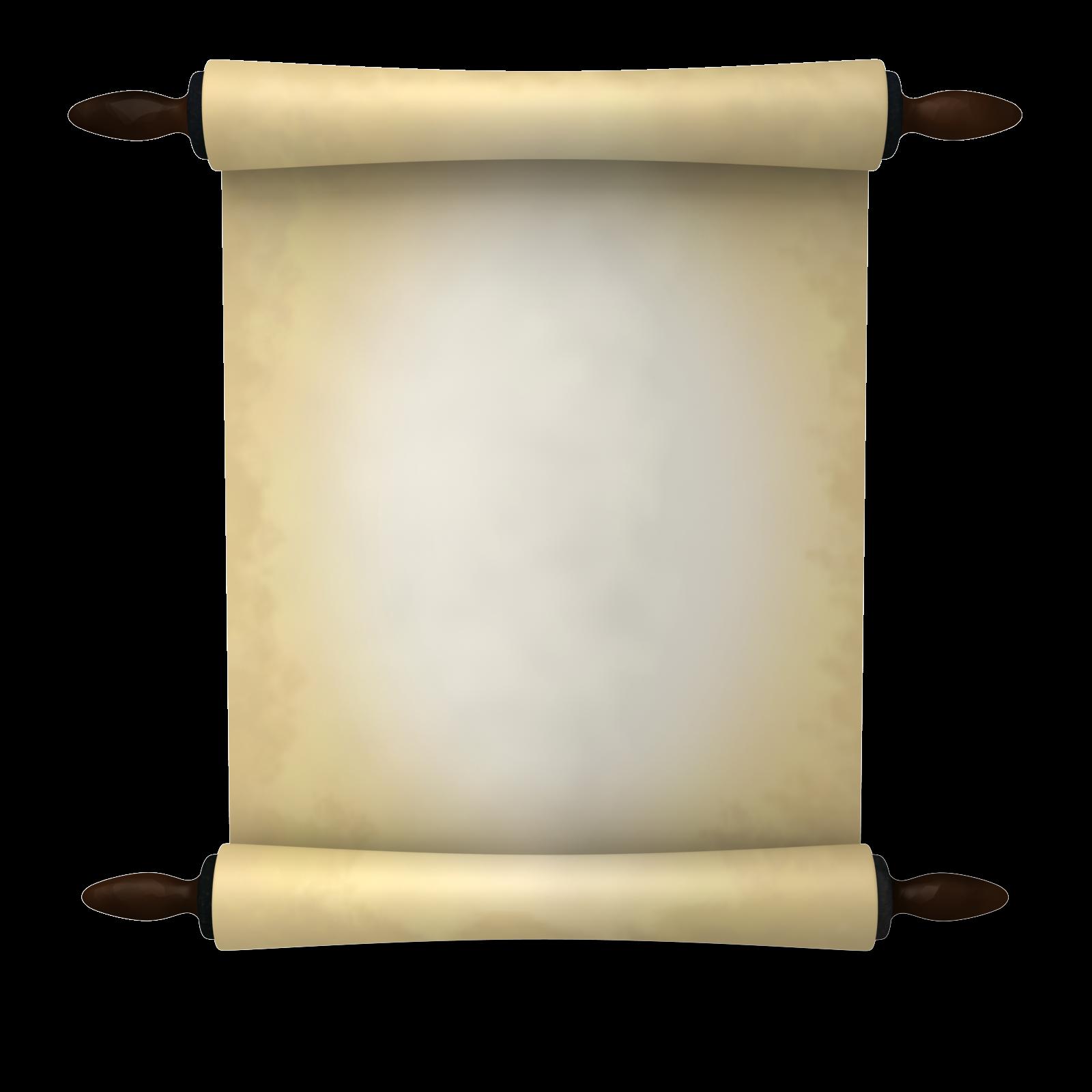 1600x1600 Scroll Clip Art