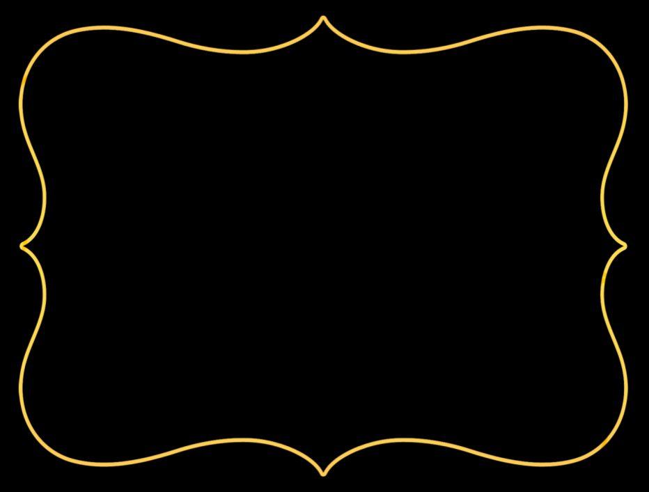 932x707 Uncategorized Cool Picture Frame Clipart Royal Border Clip Art
