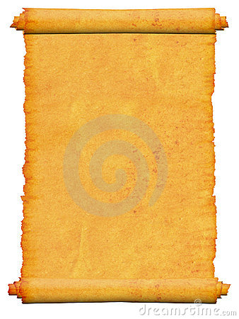 338x450 Scroll Clipart Manuscripts
