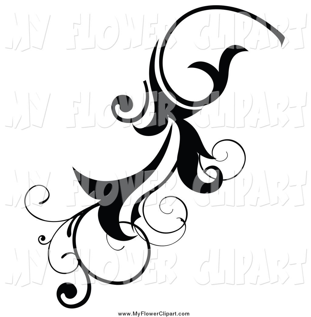 1024x1044 Royalty Free Design Element Stock Flower Designs