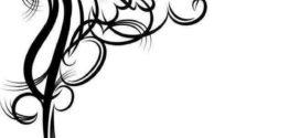 272x125 Corner Scroll Designs