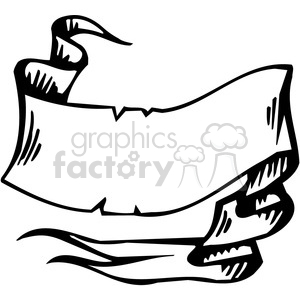 300x300 Royalty Free Ribbons Banners Scroll Clipart 019 386048 Vector Clip