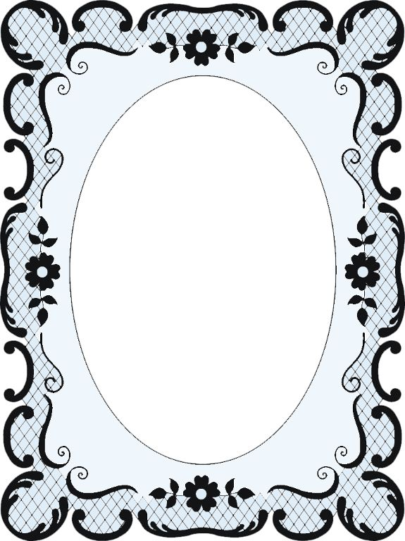 575x768 729 Best Frames Images Gold, Clip Art And Crafts