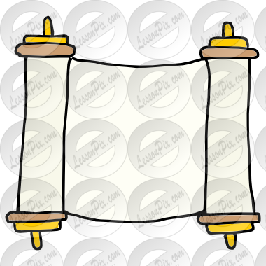 380x380 Scroll Picture For Classroom Therapy Use