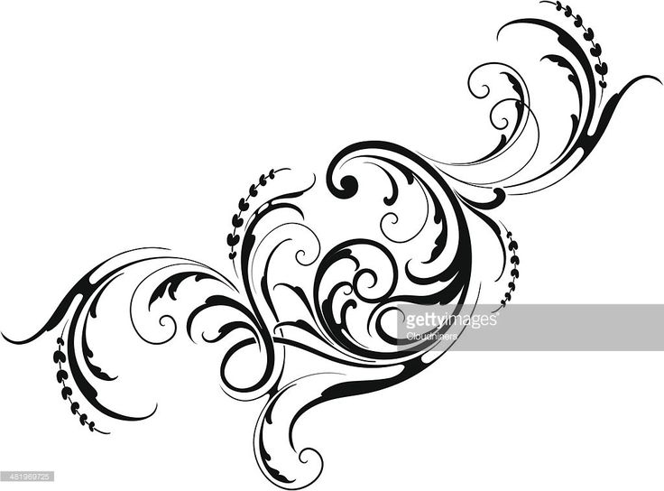 736x544 70 Best Clipart~corners Amp Flourishes Images