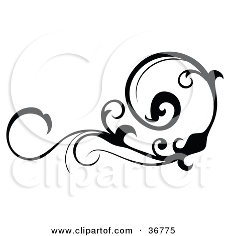 Scrolling Designs
