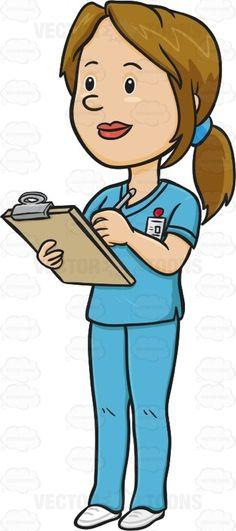 236x531 Suit Clipart Nurse