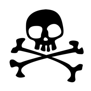 Scull And Crossbones Picture