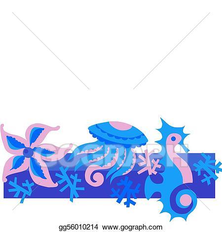 450x470 Vector Illustration