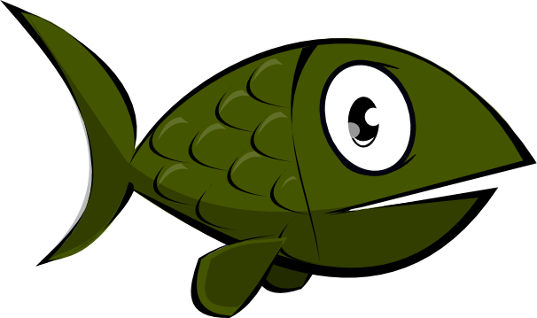 606x359 Image Of Fish Clipart