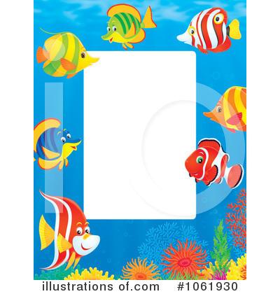 400x420 Sea Life Clip Art