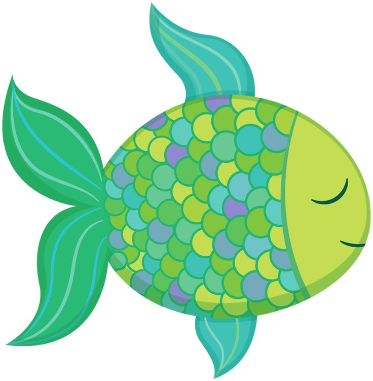 Sea Creatures Clipart | Free download on ClipArtMag