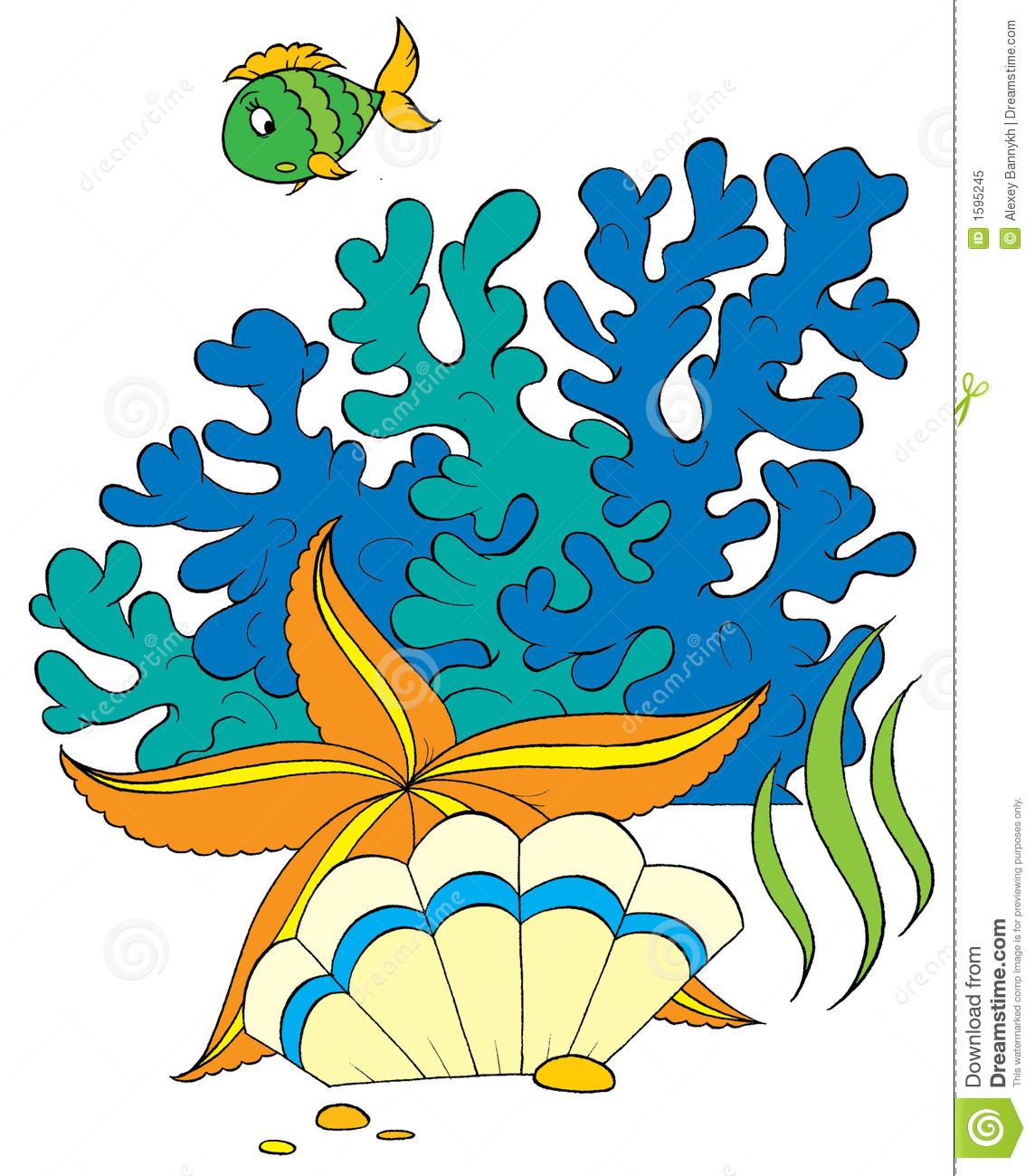 1144x1300 Seaweed Clipart Clipart Panda