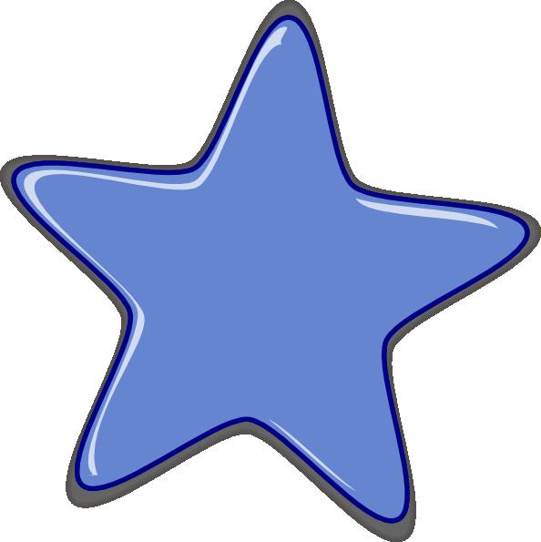 594x595 Star 4 Clip Art