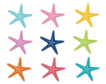 340x270 Star Fish Clipart