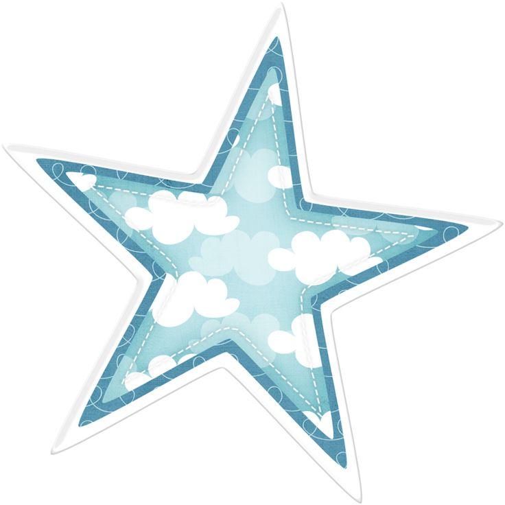 Sea Stars Clipart