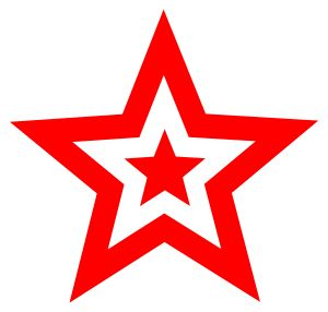 300x286 The Best Star Clipart Ideas Printable Font