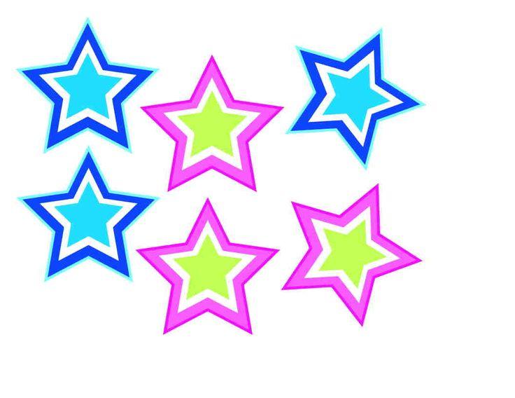 736x568 Best Star Clipart Ideas Printable Font Stencils