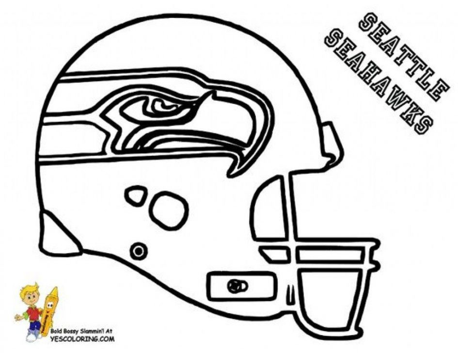 945x728 Download Coloring Pages Seahawks Coloring Pages Seahawks Coloring