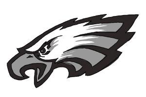 300x200 Drawn Eagle Eagle Logo