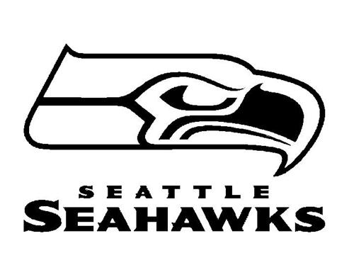 500x374 Inspirational Seahawks Coloring Pages 92 For Your Line Drawings
