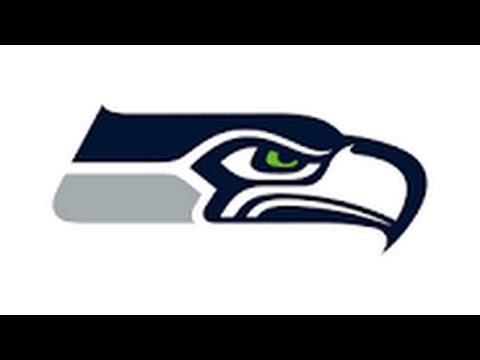480x360 Seattle Seahawks Logo How To Draw